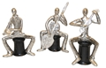 Jazz Ensemble Set of 3